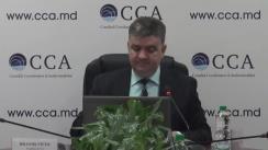 Ședința Consiliului Coordonator al Audiovizualului din 18 decembrie 2018