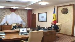 Ședința Guvernului Republicii Moldova din 19 decembrie 2018