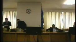 Ședința comisiei pentru administrație publică și amenajarea teritoriului a Camerei Deputaților României din 18 decembrie 2018