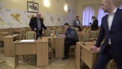 Ședința Consiliului Municipal Chișinău din 21 decembrie 2018