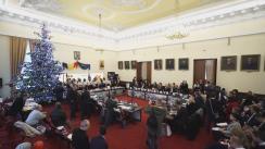 Ședința Consiliului Local Iași din 20 decembrie 2018