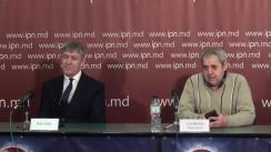 """Conferința de presă cu tema """"Asociația Republicană Obștească """"Protecția Consumatorului"""" împlinește 15 ani!"""""""