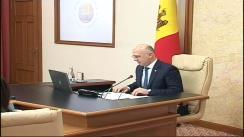 Ședința Guvernului Republicii Moldova din 26 decembrie 2018