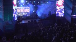 Mega Concert de Revelion la Orhei