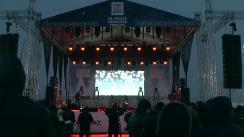 """Mega Concert cu Stas Mihailov la Chișinău! Organizat cu susținerea Petru Jardan și a Partidului Politic """"ȘOR"""""""