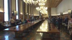 Ședința Guvernului României din 9 ianuarie 2019