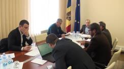 Ședința Comisiei economie, buget și finanțe din 15 ianuarie 2019