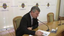 Ședința Consiliului Municipal Chișinău din 17 ianuarie 2019