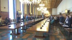 Ședința Guvernului României din 17 ianuarie 2019