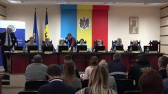 Ședința Comisiei Electorale Centrale din 22 ianuarie 2019