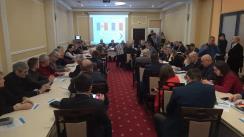 Forumul de Afaceri Republica Moldova - România
