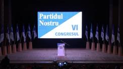 "Cel de-al VI-lea Congres al ""Partidului Nostru"""