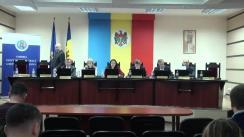 Ședința Comisiei Electorale Centrale din 4 februarie 2019