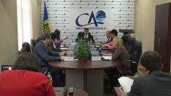 Ședința Consiliului Audiovizualului din 4 februarie 2019