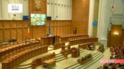 Ședința în plen a Camerei Deputaților României din 6 februarie 2019