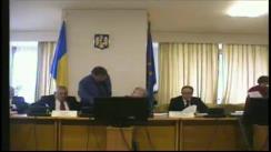 Ședința comisiei pentru administrație publică și amenajarea teritoriului a Camerei Deputaților României din 5 februarie 2019