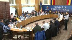 Ședința ordinară a Consiliului local Cluj-Napoca din 6 februarie 2019