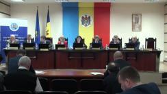 Ședința Comisiei Electorale Centrale din 8 februarie 2019