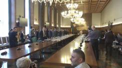 Ședința Guvernului României din 8 februarie 2019