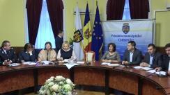 Ședința săptămânală a serviciilor primăriei Chișinău din 11 februarie 2019