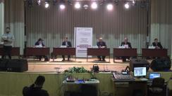 Dezbateri publice electorale organizate de Asociația Promo-LEX cu participarea candidaților la funcția de deputat, înregistrați în circumscripția uninominală nr. 3 Edineț