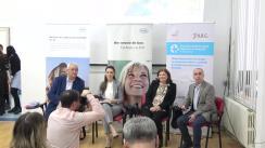 Lansarea Ghidului pentru Pacienții cu Cancer de Sân
