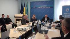 Ședința Consiliului de Integritate al Autorității Naționale de Integritate din 13 februarie 2019