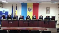 Ședința Comisiei Electorale Centrale din 14 februarie 2019