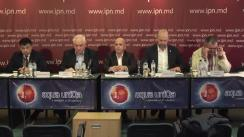 """Dezbateri publice cu tema """"Alegeri 2019: Va rog sa mă alegeți deputat din partea Diasporei de Est pentru că..."""""""