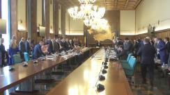 Ședința Guvernului României din 15 februarie 2019