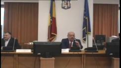 Ședința comisiei pentru buget, finanțe și bănci a Camerei Deputaților României din 15 februarie 2019
