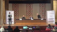 Dezbateri publice electorale organizate de Asociația Promo-LEX cu participarea candidaților la funcția de deputat, înregistrați în circumscripția uninominală nr. 8 Florești