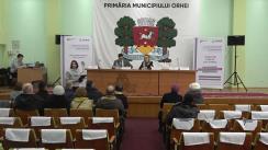 Dezbateri publice electorale organizate de Asociația Promo-LEX cu participarea candidaților la funcția de deputat, înregistrați în circumscripția uninominală nr. 19 Ivancea