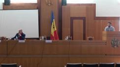 Dezbateri publice electorale organizate de Asociația Promo-LEX cu participarea candidaților la funcția de deputat, înregistrați în circumscripția uninominală nr. 34 Anenii Noi