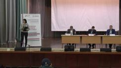 Dezbateri publice electorale organizate de Asociația Promo-LEX cu participarea candidaților la funcția de deputat, înregistrați în circumscripția uninominală nr. 21 Criuleni, Dubăsari