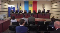 Ședința Comisiei Electorale Centrale din 17 februarie 2019
