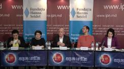 """Dezbateri publice cu tema """"Alegeri 2019: Va rog sa mă alegeți deputat din partea Diasporei de Vest pentru că..."""""""