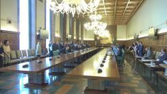 Ședința Guvernului României din 19 februarie 2019
