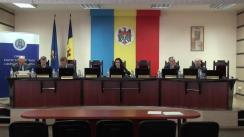 Ședința Comisiei Electorale Centrale din 21 februarie 2019