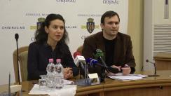 Ședința Consiliului Municipal Chișinău din 22 februarie 2019