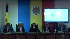 Alegeri 2019: Briefingul Comisiei Electorale Centrale - ora 18.30