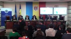 Alegeri 2019: Briefingul Comisiei Electorale Centrale - ora 22.00