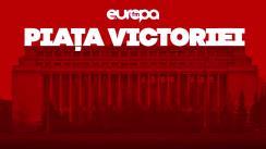 Piața Victoriei, cu Teodor Tiță și redacția Recorder: Topul celor mai importante evenimente ale ultimelor zile