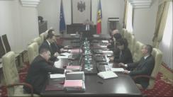 Ședința Consiliului Superior al Magistraturii din 26 februarie 2019