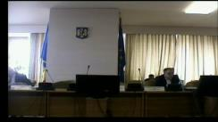 Ședința comisiei pentru administrație publică și amenajarea teritoriului a Camerei Deputaților României din 26 februarie 2019