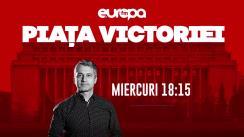 Piața Victoriei, cu Sanda Nicola: Despre fake news, manipulare și populism. Rezultatul alegerilor din Republica Moldova, la capătul unei campanii agresive