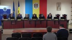 Ședința Comisiei Electorale Centrale din 27 februarie 2019
