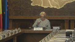 Ședința Guvernului României din 27 februarie 2019