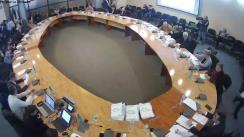 Ședința ordinară a Consiliului Local Brașov din 28 februarie 2019