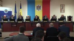 Ședința Comisiei Electorale Centrale din 3 martie 2019